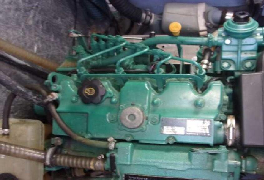 moteur tb